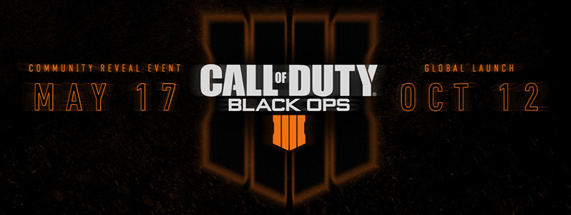 Call of Duty Black Ops 4 octubre 12 lanzamiento