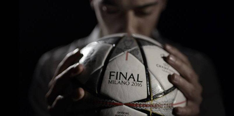 La serie del Real Madrid, Campo de Estrellas, en Amazon Prime