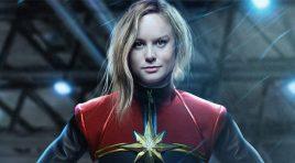 Captain Marvel llegaría en marzo de 2019, ya inició producción
