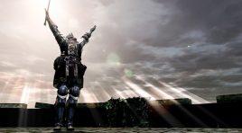 Dark Souls: Remastered llegará a Switch con un amiibo