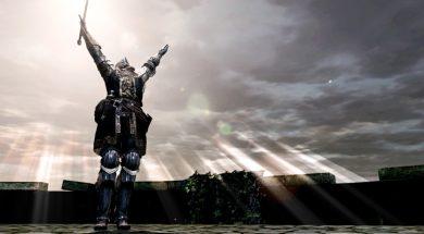 Dark Souls Remastered Nintedo Switch