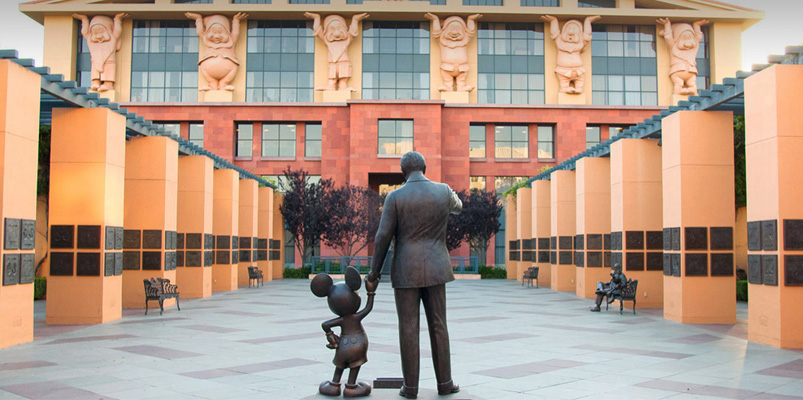 Disney presenta su segmento Direct-to-Consumer e International