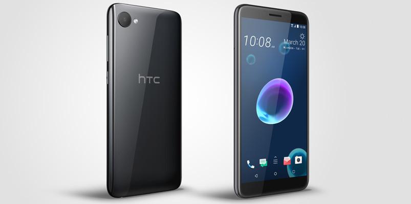 HTC Desire 12 caracteristicas