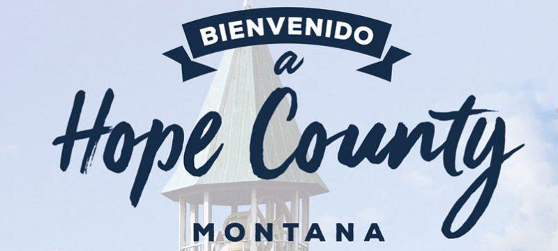 Hope Country Montana