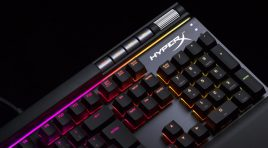 HyperX Alloy Elite RGB gana el premio iF Design Award 2018
