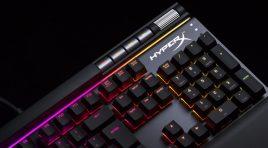 HyperX Alloy Elite RGB gana el premio iF Design Award 2018