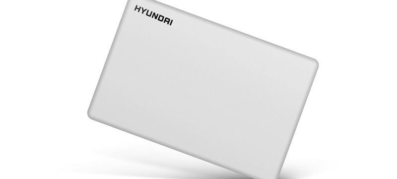 Hyundai Technology Thinnote 13