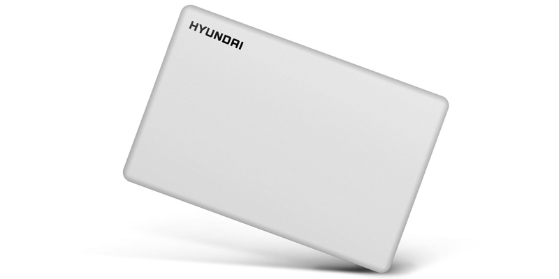 Hyundai Technology presenta sus nuevas Notebooks en México