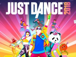 Just Dance 2018 La Mole Comic Con 2018