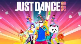 Just Dance 2018 te pondrá a bailar en la Mole Comic Con 2018
