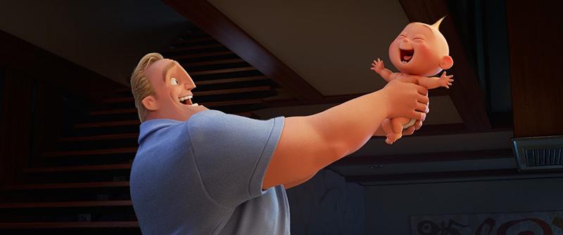 Pixar Ondemand