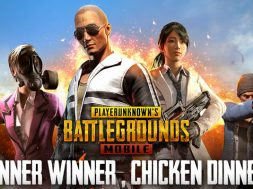PlayerUnknown's Battlegrounds Mobile Android