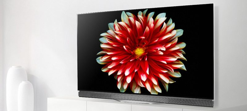 Promocion LG OLED 5-55 Mexico