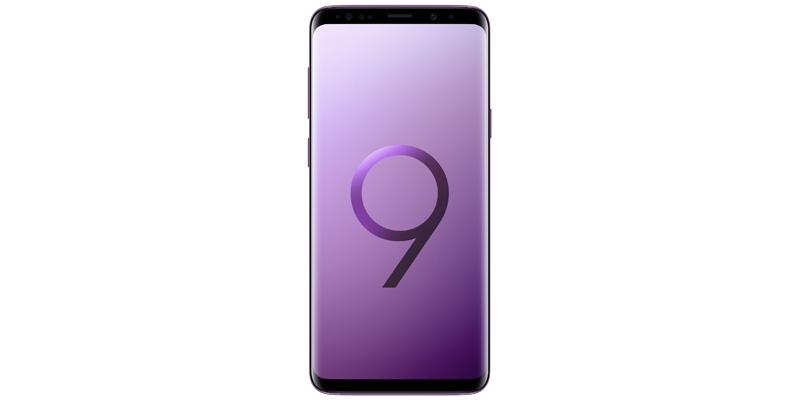 Samsung Galaxy S9 Mexico