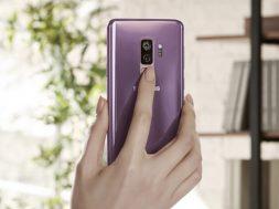 Samsung Galaxy S9+ precio Mexico