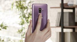 Precio de Galaxy S9+ en México con Telcel, Movistar y AT&T
