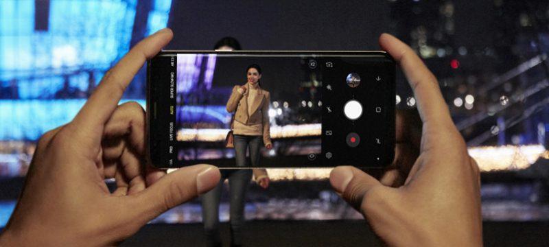 Samsung Galaxy S9 precio Mexico