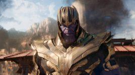 ¡Por fin! Ya puedes ver el segundo tráiler de Avengers: Infinity War