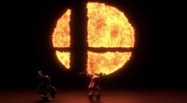 Super Smash Bros. estará listo para Nintendo Switch en 2018