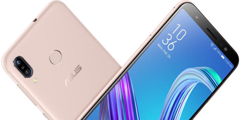 Zenfone Max Plus M1 Best Buy