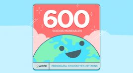 Connected Citizens Program alcanza los 600 partners en el mundo