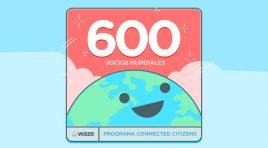 Connected Citizens Program alcanza los 600 partners en el mundo
