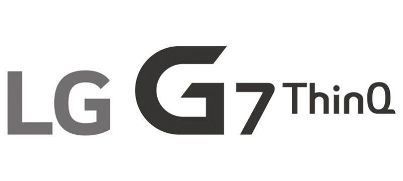 LG G7 ThinQ lanzamiento
