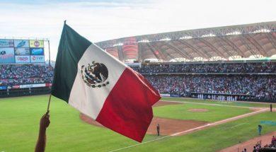 Liga Mexicana de Beisbol Twitter