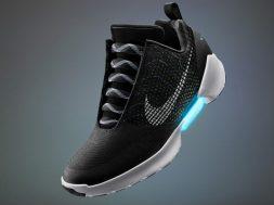 Nike HyperAdapt 1.0 Mexico