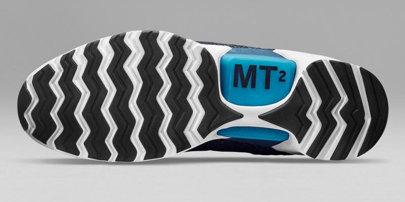 Nike HyperAdapt 1.0 Mexico suela