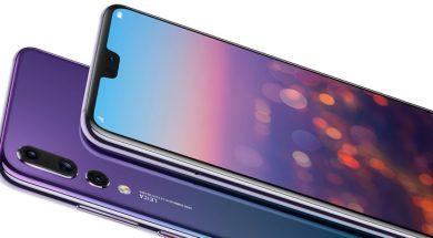 Serie Huawei P20