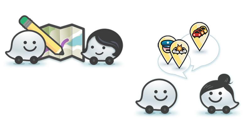 Waze Connected Citizens Program