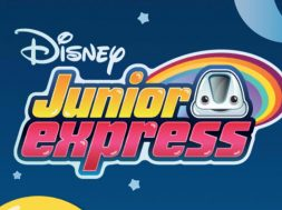 Disney Junior Express Google Play
