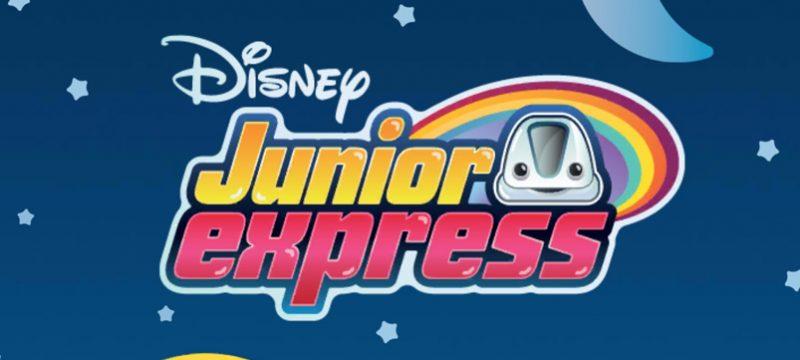 Disney Junior Express Google Play