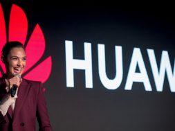 Huawei mejores marcas