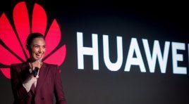 Huawei se encuentra entre las 50 mejores marcas del mundo