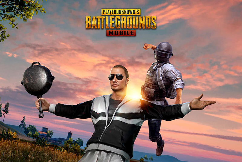 PUBG Mobile 10 millones mayo