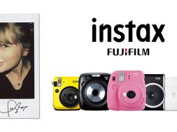 Taylor Swift Instax