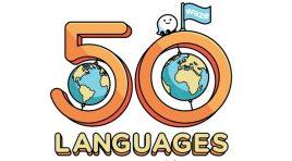 Waze ahora está disponible en más de 50 idiomas