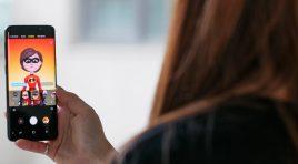 Llegan los AR Emojis de Los Increíbles a los Galaxy S9 y S9+