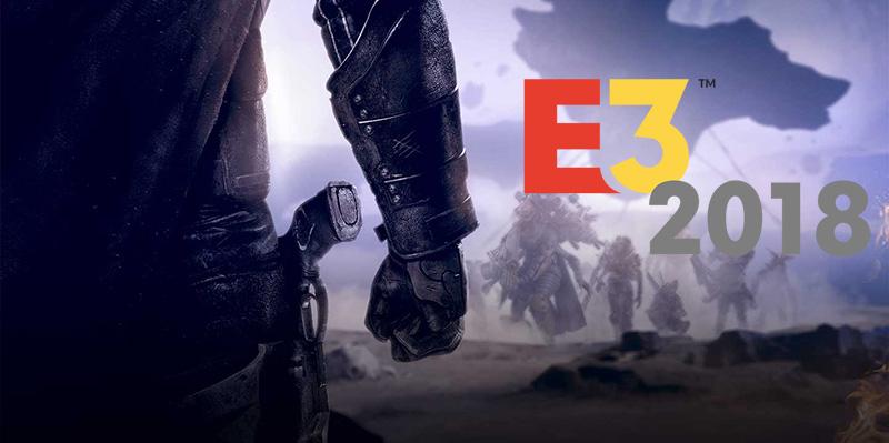 Activision se prepara para la Electronic Entertainment Expo 2018