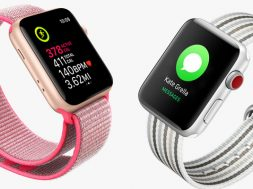 Apple Watch Series 3 GPS Celular 2018