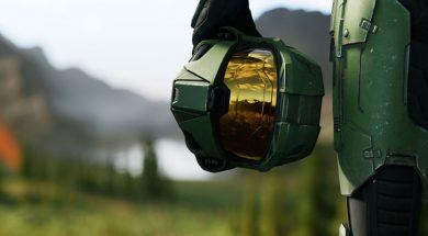 Halo Infinite Slipspace Engine