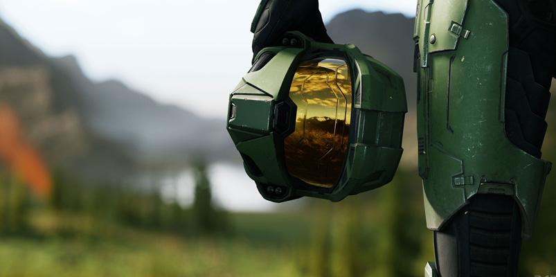 Halo Infinite será el primer título en utilizar el Slipspace Engine