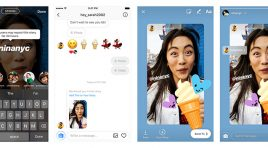Instagram permite compartir las Stories en las que te etiqueten