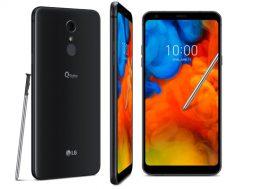 LG Q Stylus especificaciones