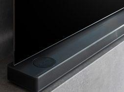 LG Sound Bar SK10Y Mexico