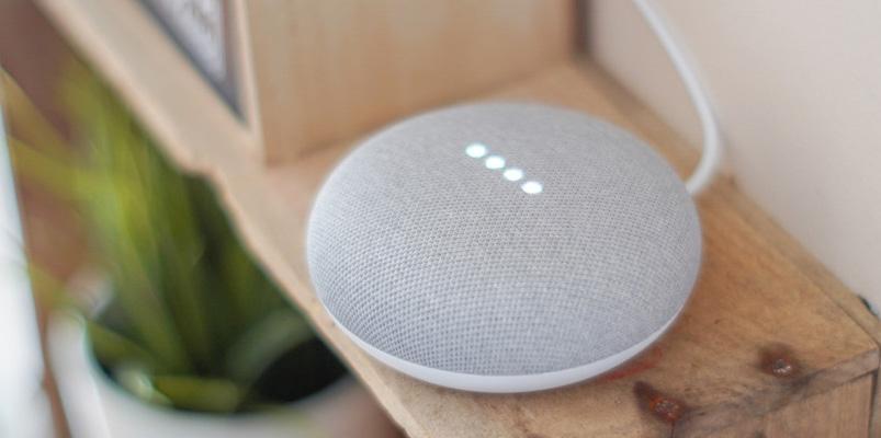 Checa los bundles de Google Home mini en Mercado Libre