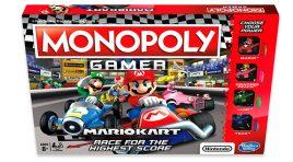 Monopoly Gamer: Mario Kart llega a México y así se juega