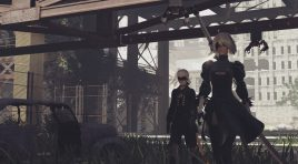 NieR:Automata: Become As Gods Edition llega a Xbox One